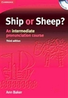 Obrazek Ship or Sheep? 3ed Pack (Book with 4CD)