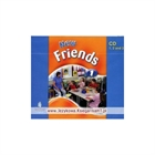 Obrazek Friends NEW 1 Class CD