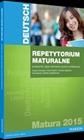 Obrazek Longman Repetytorium Maturalne 2015 Niemiecki poziom podstawowy
