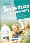 Obrazek Sprawdzian szóstoklasisty z języka niemieckiego. Zestaw zadań +CD