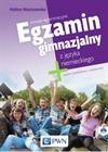 Obrazek Egzamin gimnazjalny z języka niemieckiego +CD /2014