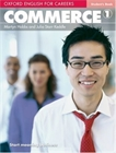 Obrazek Oxford English for Careers: Commerce 1 Student's Book