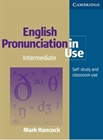 Obrazek English Pronunciation in Use Intermediate Student's Book + CD Self Study