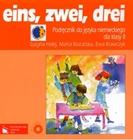 Obrazek  Eins Zwei Drei 2 Podręcznik +CD Audio