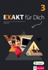 Obrazek  Exakt fur Dich 3 Podręcznik+CD