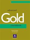 Obrazek Advanced Gold Coursbook