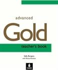 Obrazek Advanced Gold Teacher's Book