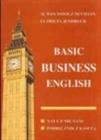 Obrazek Basic Business English +kaseta