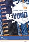 Obrazek Beyond B1 Student's Book Pack