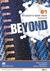 Obrazek Beyond B1 Student's Book Premium Pack