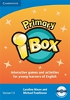 Obrazek Primary i-Box Classroom Games and Activities (single classroom)