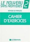 Obrazek Le Nouveau Sans Frontieres 2 ćwiczenia