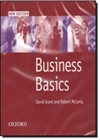Obrazek Business Basics NEW  Workbook