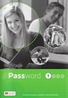 Obrazek Password 1 (A2/B1) zeszyt ćwiczeń