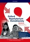 Obrazek Oxford Repetytorium Ósmoklasisty Workbook with Online Practice