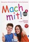 Obrazek Mach mit! 2 Neu. Język niemiecki. Klasa 5 (podręcznik wieloletni) - NPP