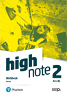Obrazek High Note 2. Workbook + kod (MyEnglishLab + Online Practice)