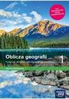 Obrazek Oblicza geografii 1 Liceum i technikum Podręcznik zakres podstawowy (po 8 klasie)