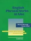 Obrazek  English Phrasal Verbs in Use Intermediate