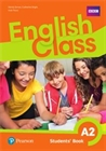 Obrazek  English Class A2. Podręcznik Klasa 6