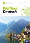 Obrazek Welttour Deutsch 1. Liceum i technikum. Podręcznik