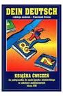 Obrazek Dein Deutsch VIII SP Podręcznik+Ćwiczenia+ słowniczek